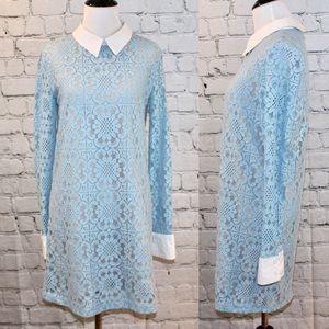 English Factory lace dress